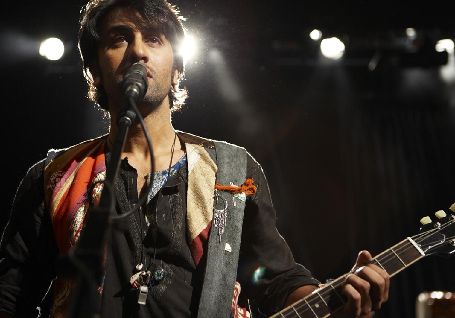 Chords n tabs guitar chords jo bhi main rockstar guitar chords jo bhi main rockstar hexwebz Images