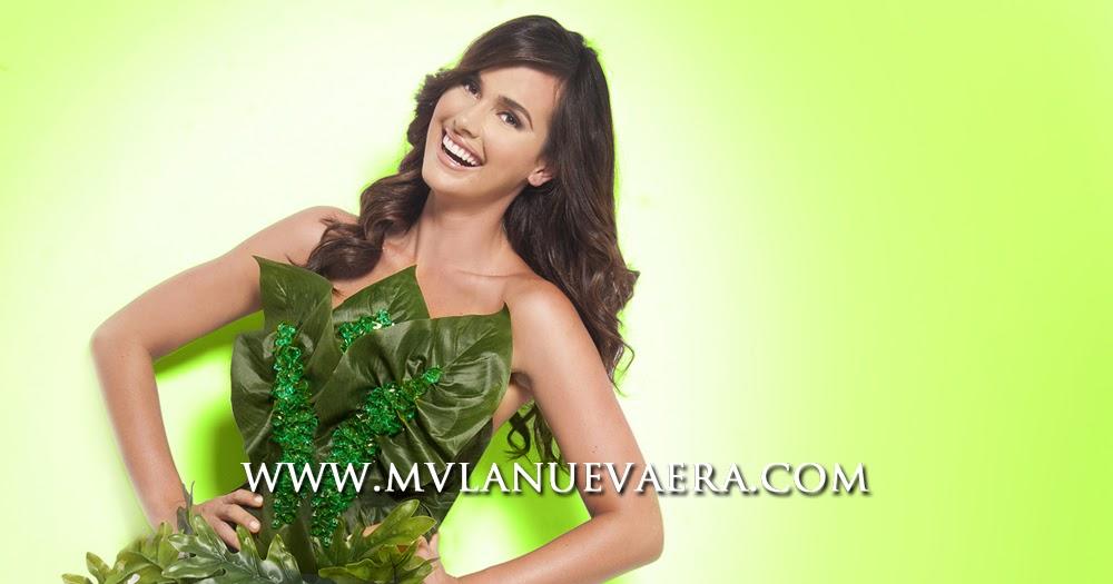 MISS VENEZUELA UNIVERSE 2011/2012 - Irene Esser