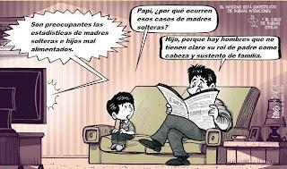 al hombre se le educa para ser un padre responsable,jpg