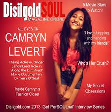 Camryn Levert