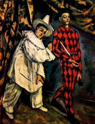 Dimarts de Carnestoltes (Paul Cézanne)