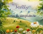 Celalalt blog - Melly - arta si simplitate