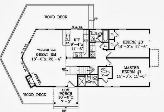 Planos de casas peque as planos gratis de casas campestres for Planos de casas campestres gratis