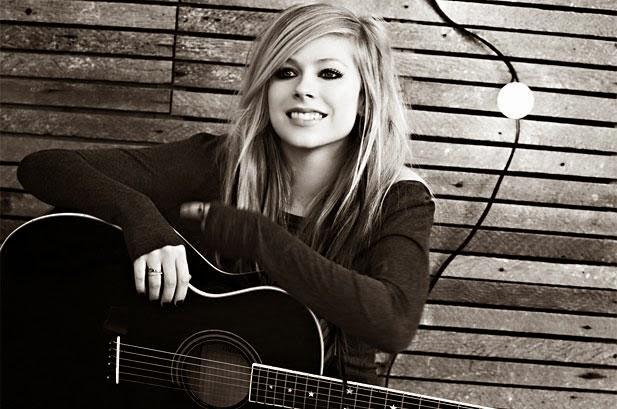 Avril Lavigne Feat Chad Kroeger - Let Me Go