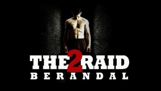 Video Trailer The Raid 2: Berandal