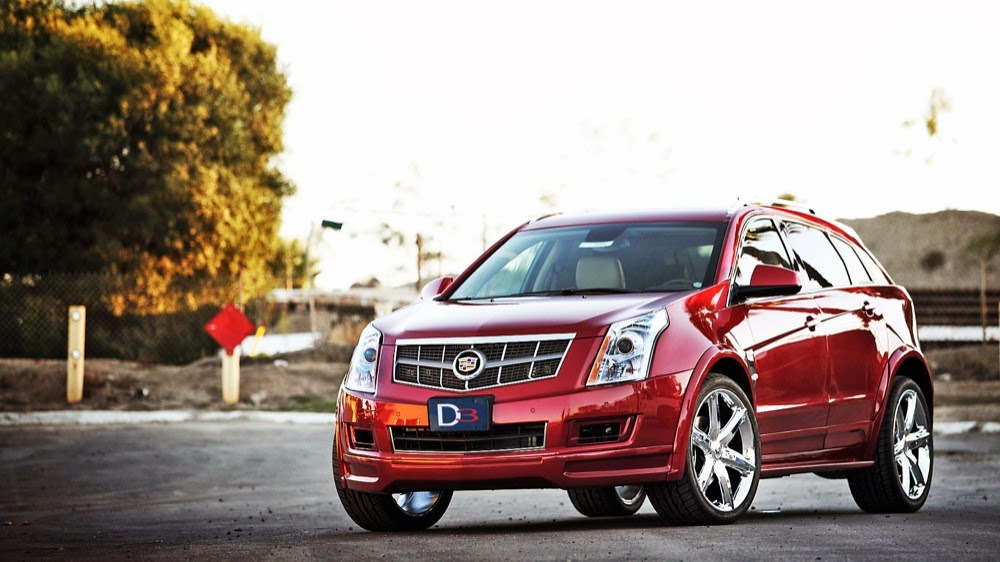 new car models cadillac srx 2014. Black Bedroom Furniture Sets. Home Design Ideas