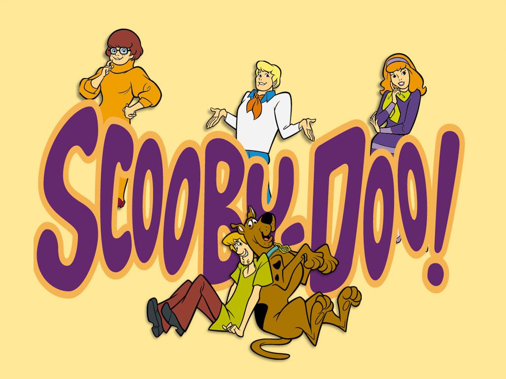 Scooby Doo Wallpapers - Cartoon Wallpapers
