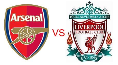 Prediksi Skor Arsenal vs Liverpool 31 Januari 2013