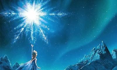 """On """"Frozen"""""""