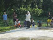 Gotong Royong Umat
