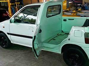 Thumbnail image for Gambar Perodua Hilux 4×4 Tersebar