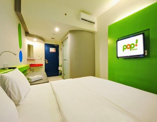 Jangan Asal Booking Hotel Murah