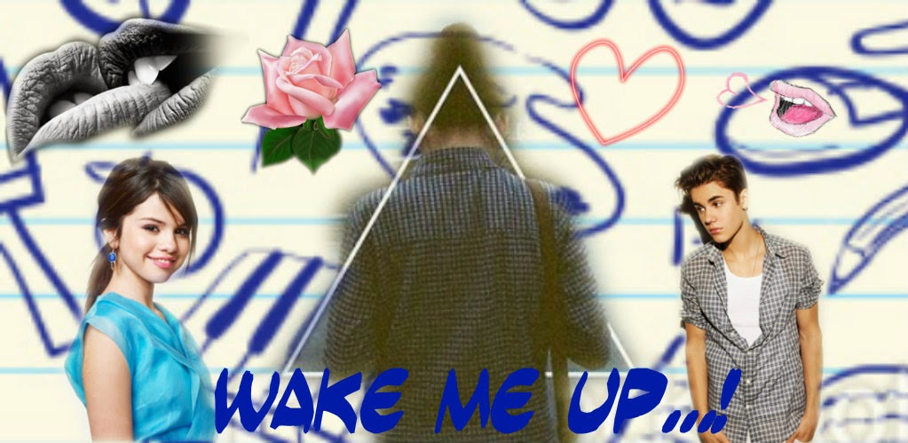 Wake Me Up...!
