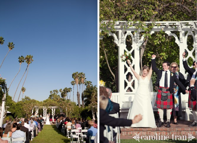 My Journey To Plan A Incredible Socal Wedding On Budget Venue 4 The Arboretum