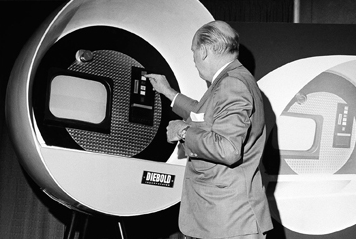 43 Fun Facts about ATM machines.