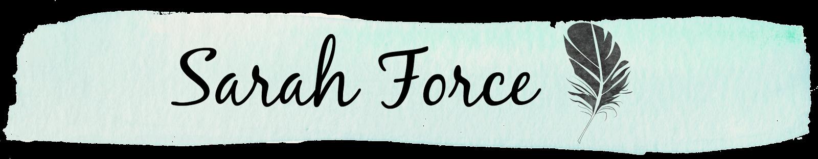 Sarah Force