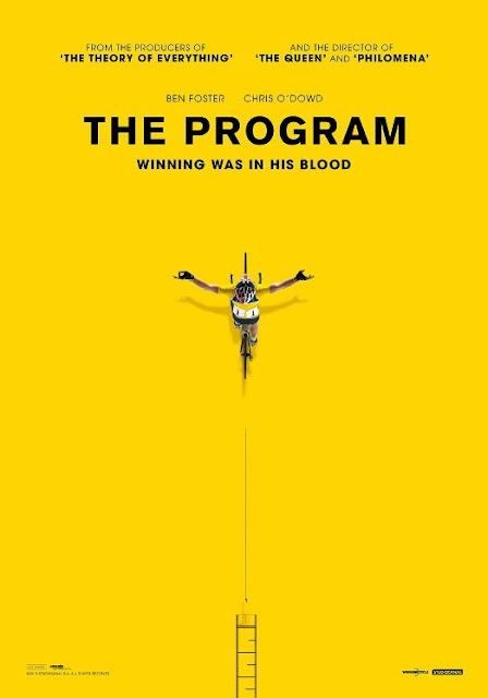 Sinopsis Film The Program (2015)