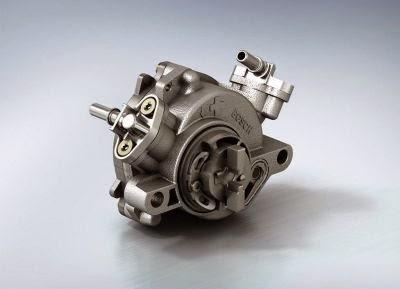 Bosch imbunatateste pompa manuala de vacuum
