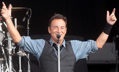Bruce Springsteen Jewish