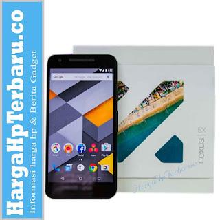 Besok! Penjualan Nexus 5X dimulai di India
