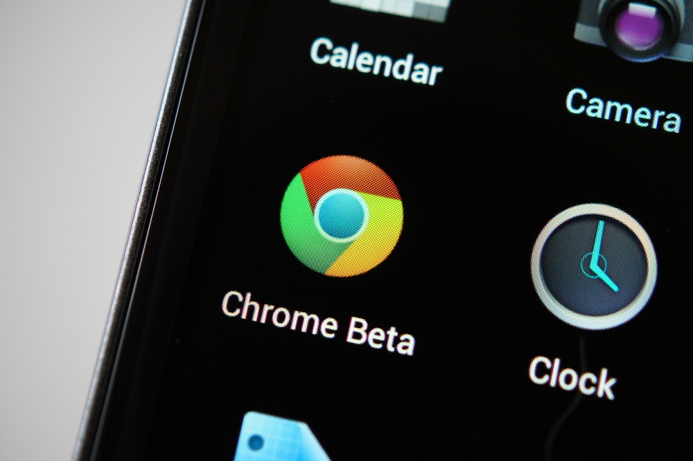 google chrome for mobile phones free download