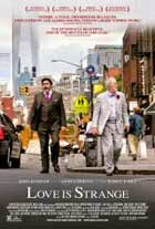 Love is Strange (2014) DVDRip Latino
