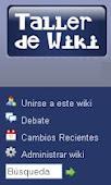 nuestro wiki