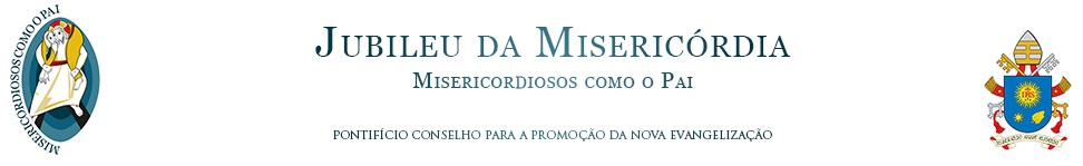 Jubileu da Misericórdia 2015-2016