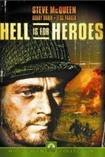 Watch Hell Is for Heroes 1962 Megavideo Movie Online