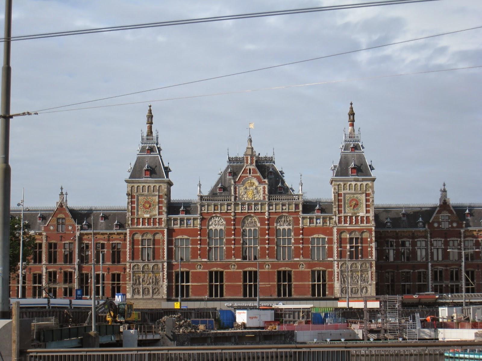 Kraliyet Sarayı, Amsterdam: adres, fotoğraf, mimari, yorumlar 89