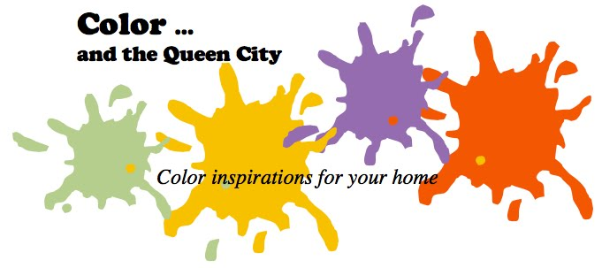 Color and The Queen City
