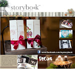 Storybook page