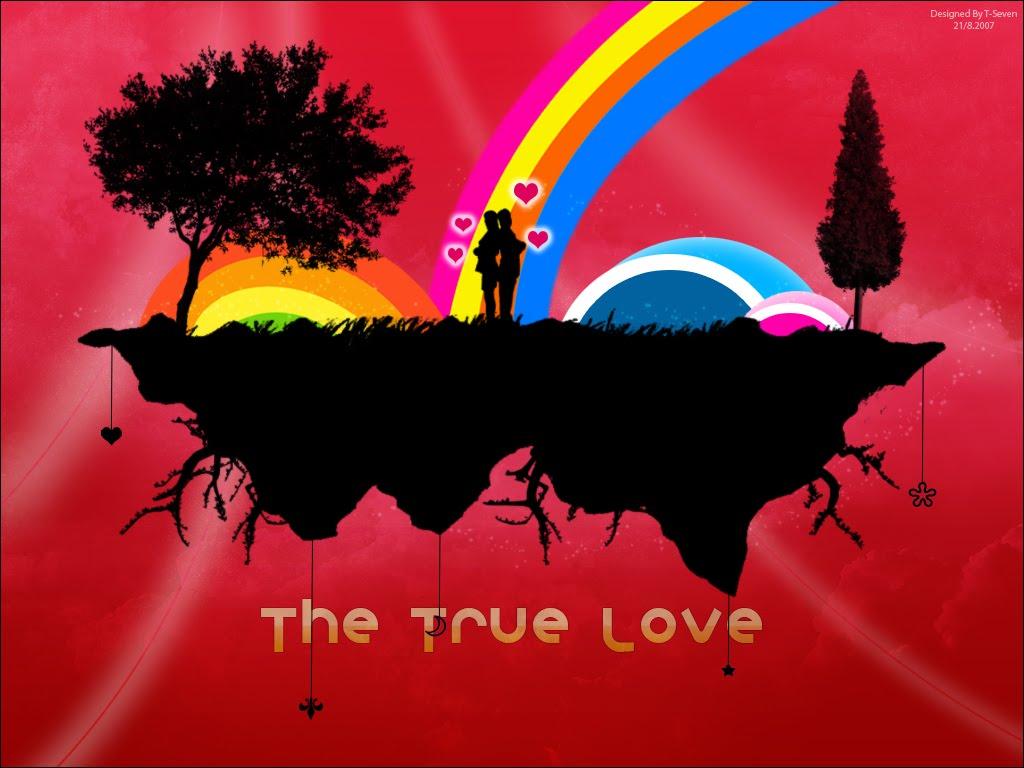 Tracy Gibson: true love wallpaper hd