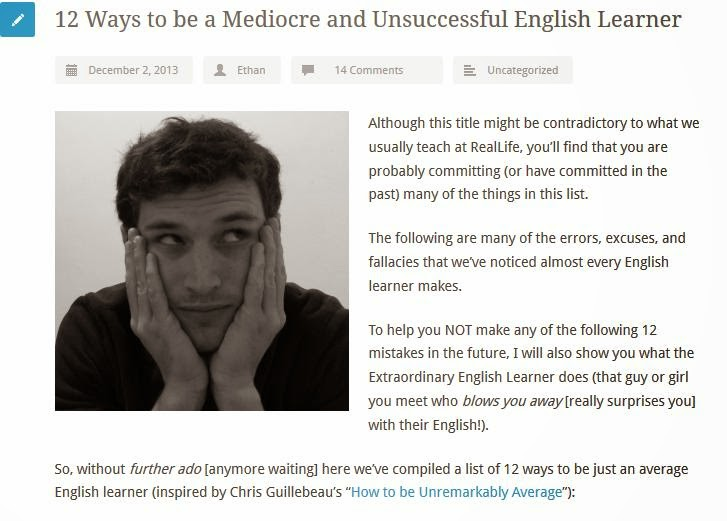 reallifeglobal.com/12-ways-to-be-a-mediocre-and-unsuccessful-english-learner
