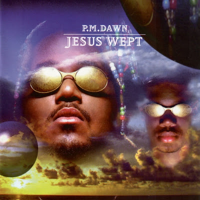 P.M. Dawn – Jesus Wept (CD) (1995) (FLAC + 320 kbps)