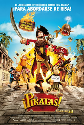 Ver Online Piratas!