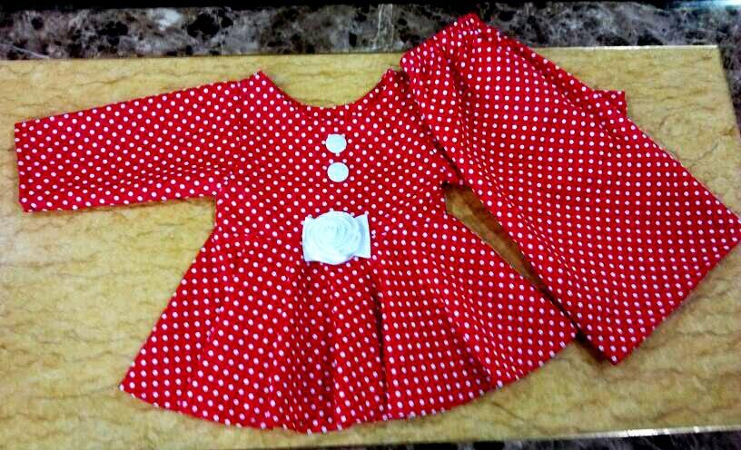 baju kurung peplum kanak kanak