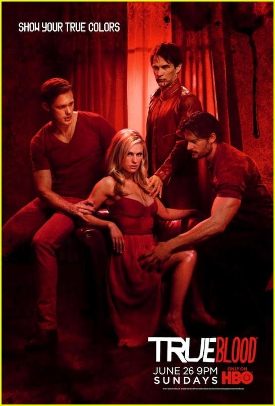 true blood season 4 promo. lood season 4 promotional