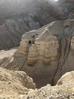 Qumran Cave 4, Israel