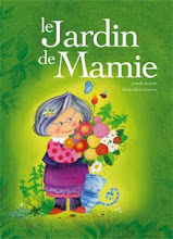 """le Jardin de Mamie"""