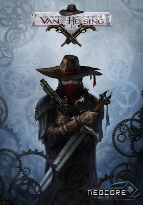 The Incredible Adventures of Van Helsing Game
