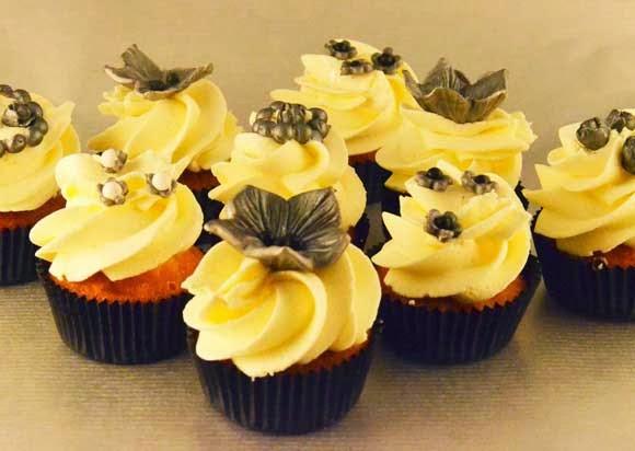 cupcakes voor mannen