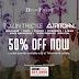 DreamFields Music Festival: 50% OFF PROMO!
