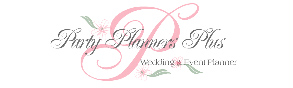 Party Planners Plus Planning Your Wedding Day by Day
