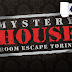 Recensioni Minute - Mystery House (Escape room)