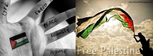 Free Palestine Photo