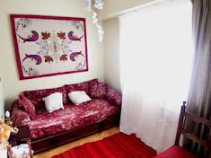 Codigo=P-644- Palermo-Ugarteche y Av.Las Heras-2 dormitorio-(3 ambientes)