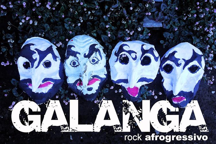 Galanga!