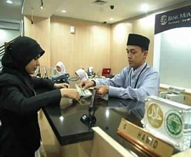 Bagi Hasil Bank Syariah