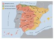 Ríos de España (rãos de espaã±a)